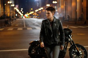 Ruby Rose Says She Was More Like Batwoman When She Was Younger