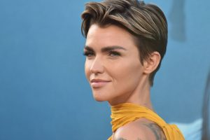 Why Ruby Rose Is Covering Up These Tattoos on 'Batwoman'