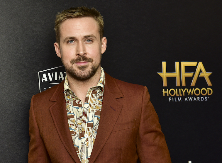 Ryan Gosling Net Worth: How Much the Actor Is Worth and ...