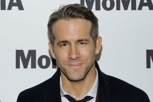 Yes, Ryan Reynolds Did Take His 'Deadpool' Suit Home After Filming