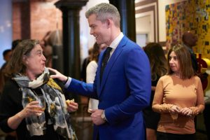 Did Ryan Serhant From 'Million Dollar Listing' Think Tyler Whitman Came to His Office to Fight Him?