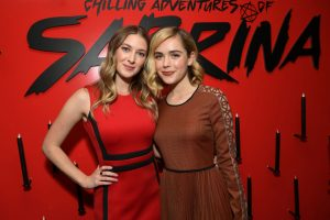 Here's Why 'Chilling Adventures of Sabrina' Got Sued by Satanists