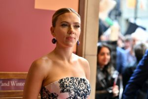 Why Scarlett Johansson Still Supports Notorious Director Woody Allen