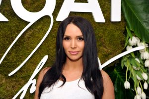 'Vanderpump Rules': Scheana Shay May be Dating Someone From 'Bachelor in Paradise' and It's Not Who You Think