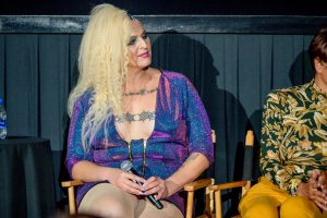 Who Is Shakina Nayfack from 'Transparent Musicale Finale'?