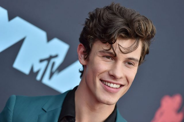 Shawn Mendes Had Very Awkward Encounters with the Queen, Meghan Markle, and Prince Harry