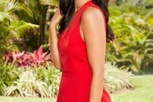 'Bachelor In Paradise': Sydney Lotuaco Thinks Colton Underwood's Kissing Lacked Passion Because He Was A Virgin