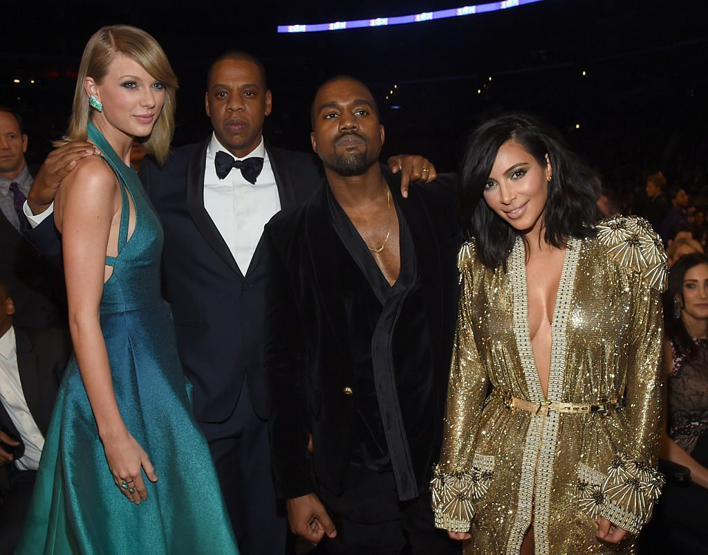 Taylor Swift opens up about decade long feud with Kanye West