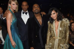 Taylor Swift Reveals the One Thing She Always Wanted from Kanye West After MTV VMAs Diss