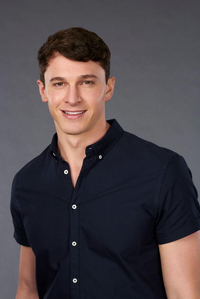 Bachelor Nick dating Whitney