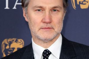 MCU: 'The Walking Dead' Star David Morrissey to Play Galactus Over Liam Neeson?