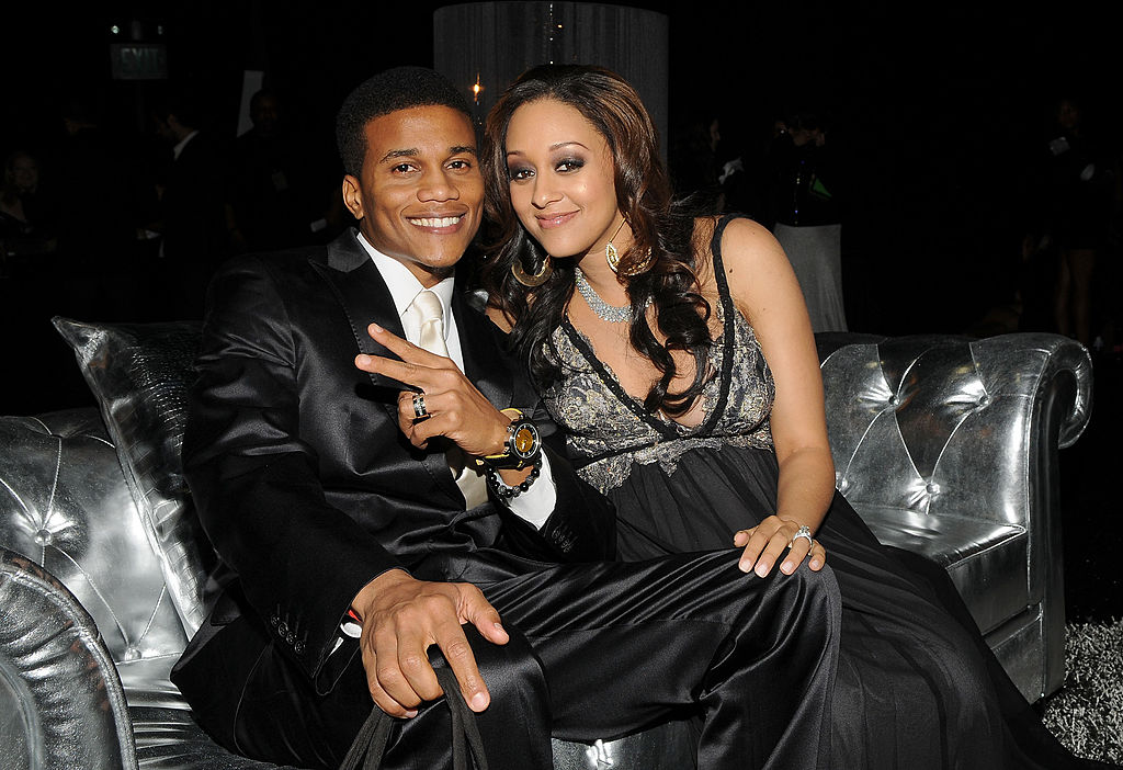 Tia Mowry And Her Husband Cory Hardrict Have The Sweetest Love Story