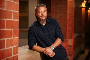 What Is Travis Fimmel's Net Worth and What Is He Known For?