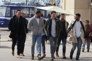 The Contestant Tyler C. Had 'A Lot Of Deep Talks' With During His Time On 'The Bachelorette'