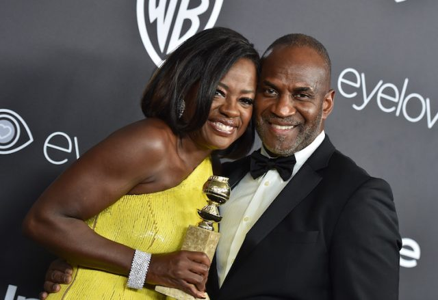 Inside Viola Davis's Unbreakable Relationship With Husband Julius Tennon