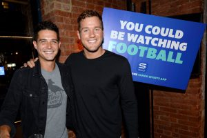Colton Underwood Is All For Pre-'Bachelor In Paradise' Hookups
