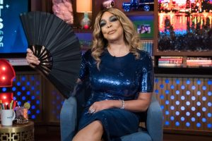 It Doesn't Sound Like Wendy Williams Will Miss Working With Her Ex-Husband At All