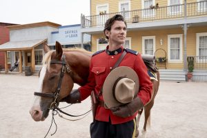'When Calls the Heart': Hearties Share Their Favorite Nathan Moment From Season 7