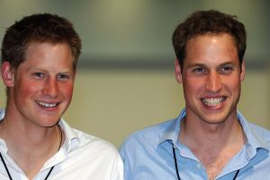 Was Prince William the Real 'Playboy' of the Royal Family, Not Prince Harry?