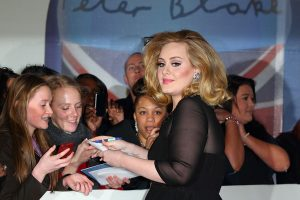 Why Everyone Thought Beyoncé Was Working With Adele