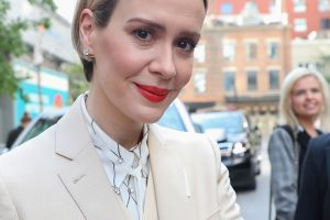 Why We Won't See Much of Sarah Paulson in 'American Horror Story: 1984'