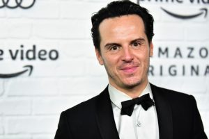 Here's What Andrew Scott, AKA the 'Fleabag' Hot Priest, Is Doing Next