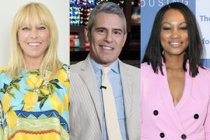 'RHOBH': This Is What Andy Cohen Really Thinks of Garcelle Beauvais, Sutton Stracke Joining Season 10