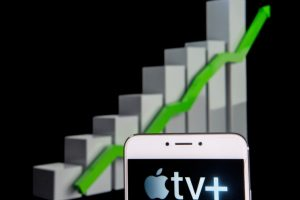 Apple TV+ Throws Down The Gauntlet With Newly Announced Pricing Model