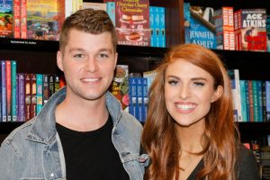 'LPBW': Audrey and Jeremy Roloff Celebrate Daughter Ember's 2nd Birthday