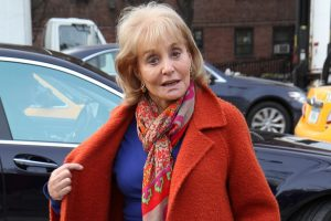 How Did Barbara Walters Lose Her Power at 'The View'?