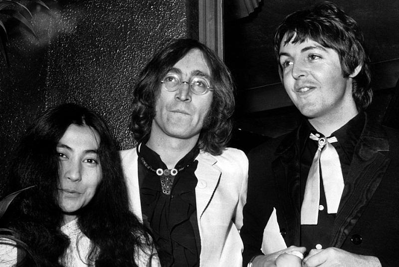 The Paul McCartney Album John Lennon Called 'Dribbling Pop