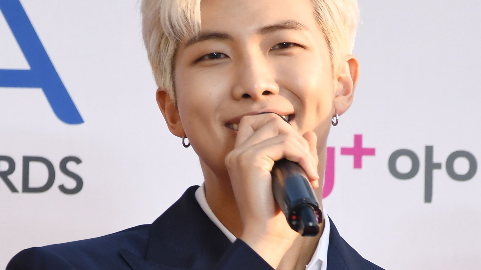 bts rm quotes to remind you at least this planet has namjoon