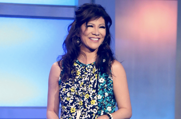 Julie Chen, host of 'Big Brother 21' on CBS
