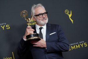 Who Is Bradley Whitford Married To And What Is His Net Worth?