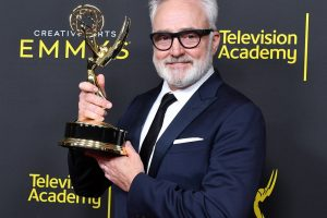 'The Handmaid's Tale' Actor Bradley Whitford Has Made Emmys History