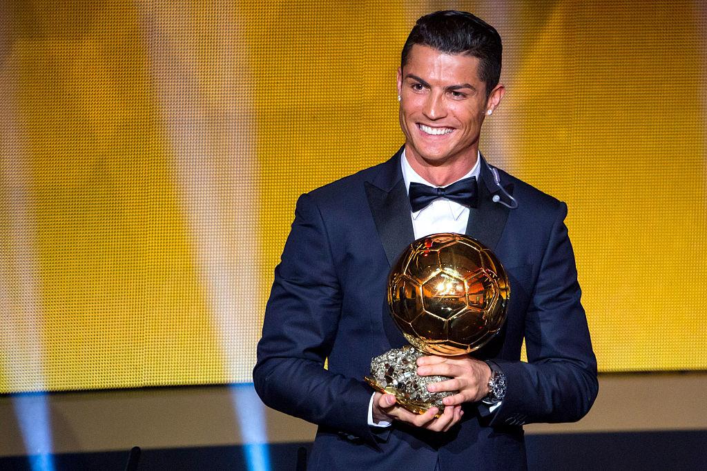 How Many Kids Does Cristiano Ronaldo Have