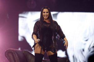 Is Demi Lovato Ready to Give Up Singing for Acting?