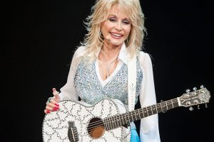 Are Miley Cyrus and Dolly Parton Related?