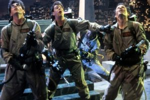 Relive 'Ghostbusters' When The Original Returns To Theaters For Its 35th Anniversary
