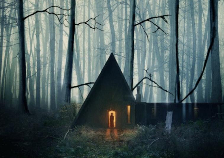 Horror movie 'Gretel & Hansel'