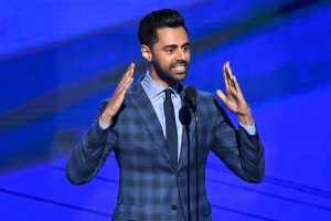 Hasan Minhaj Just Hit 1M Instagram Followers But This Person In His Life Doesn't Care At All