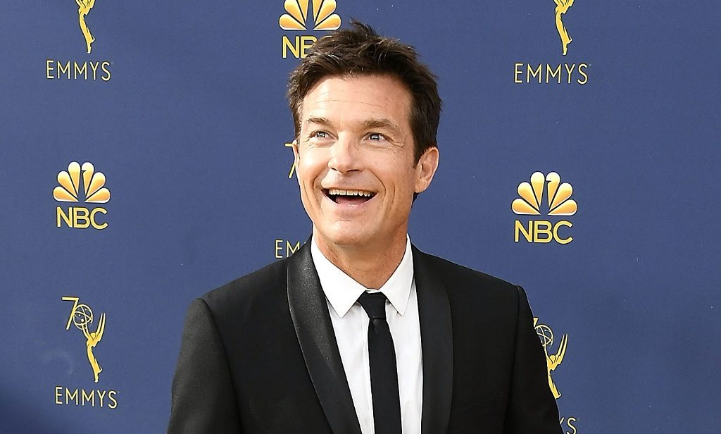 Jason Bateman at the 70th Emmy Awards on September 17, 2018, in Los Angeles, California.