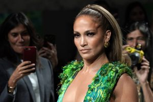 Jennifer Lopez Loves Watching Reality TV Just As Much As You Do