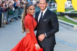 This Is What Influences Jennifer Lopez and Alex Rodriguez's Vision of Marriage
