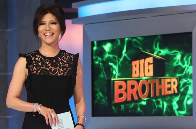 Julie Chen, host of 'Big Brother'