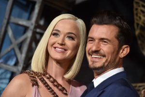 Orlando Bloom Was Name-Dropped In This Pop Star's Song — And It's Not Katy Perry