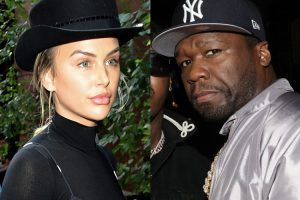 Lala Kent From 'Vanderpump Rules' Reignites 50 Cent Feud After 'WWHL' Appearance