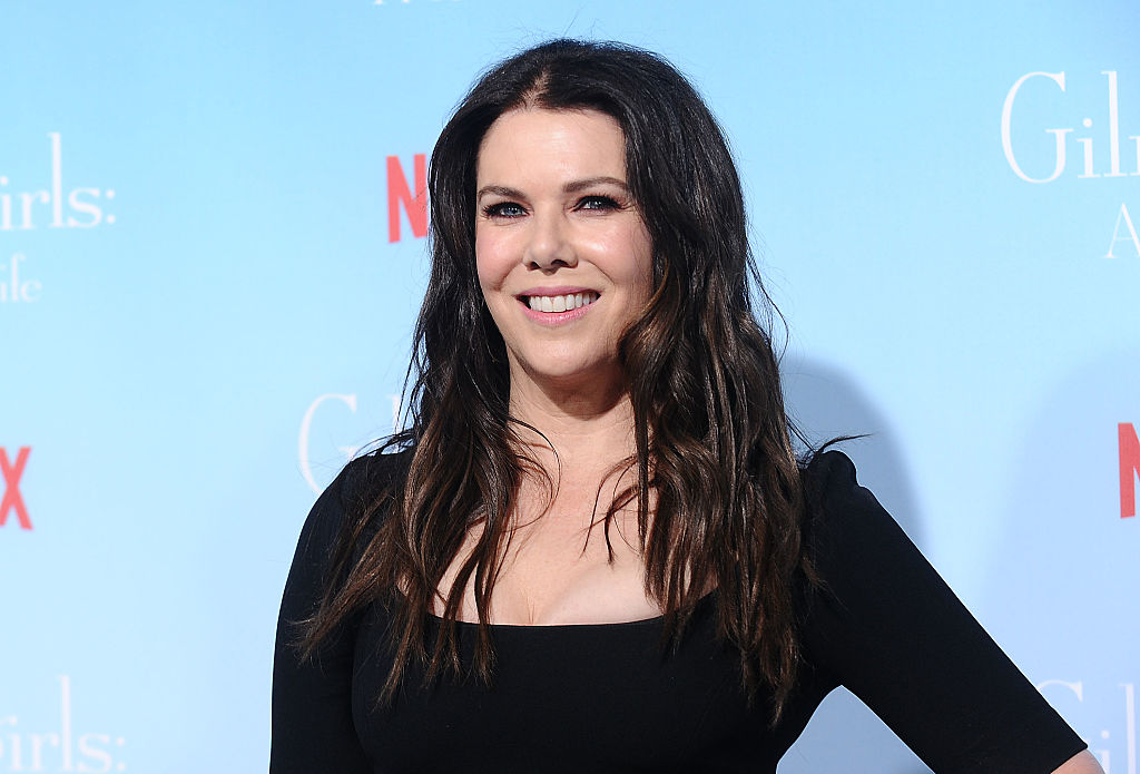 Image result for lauren graham