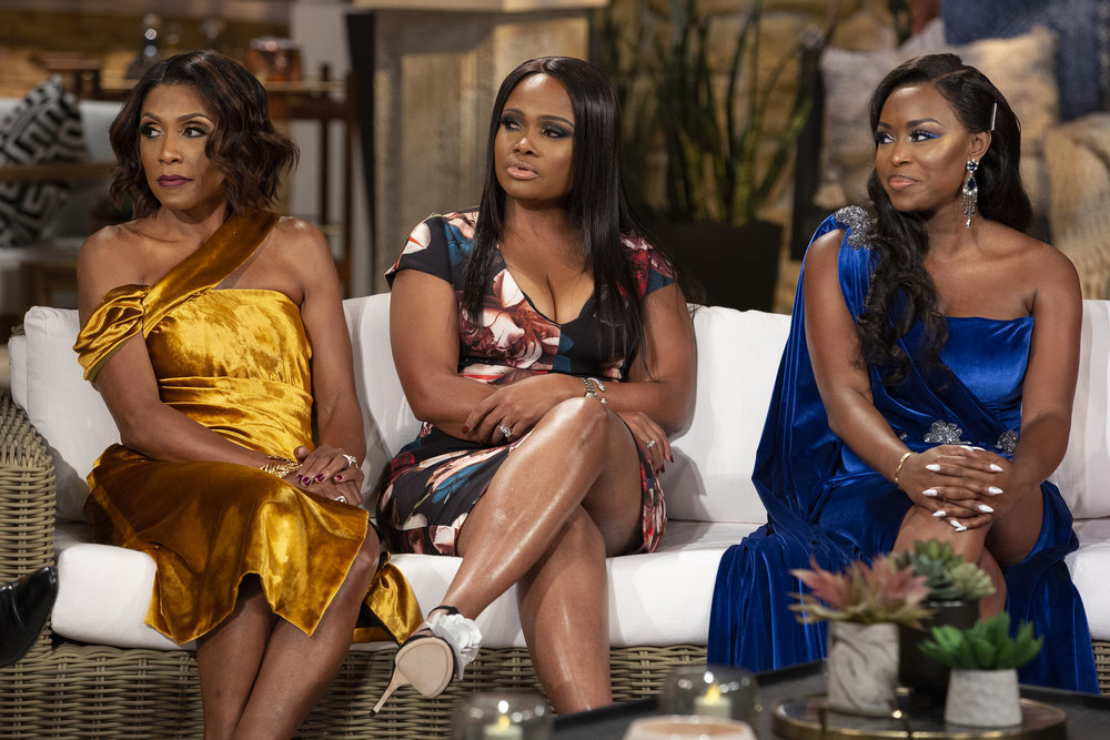 Married to Medicine cast
