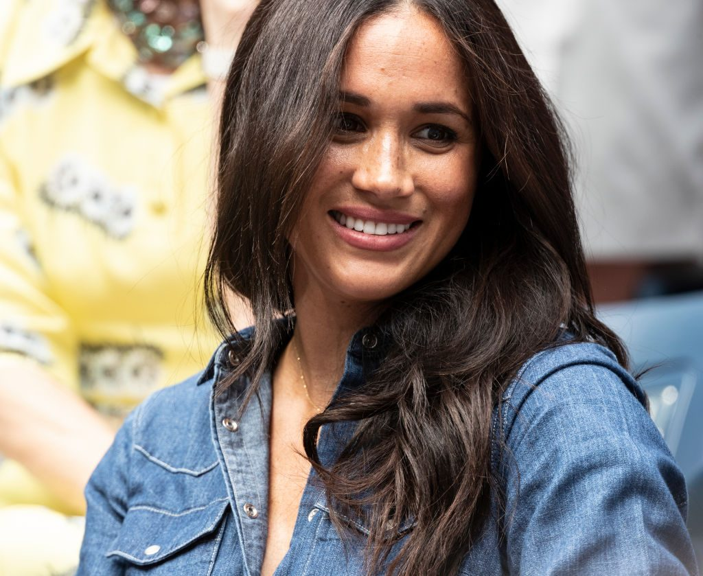 Would Princess Diana Have Really Been Appalled By Meghan Markle?